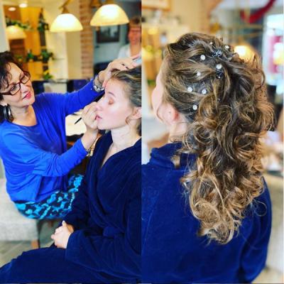 Insta_makeup en hair
